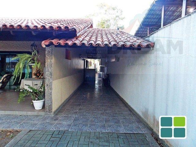 Casa para Venda em Rio das Ostras, Bosque da Praia, 4 dormitórios, 3 suítes, 4 banheiros,  - Foto 4