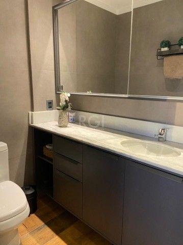 Apartamento à venda com 3 dormitórios em São sebastião, Porto alegre cod:EL56357515 - Foto 8