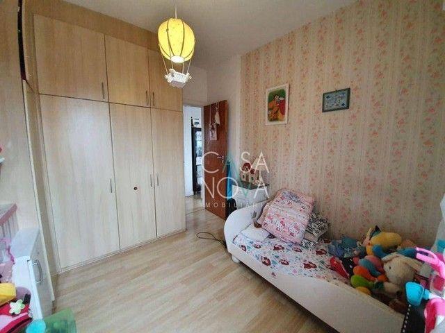 Apartamento com 2 dormitórios à venda, 90 m² por R$ 500.000,00 - Boqueirão - Santos/SP - Foto 16