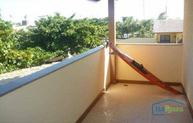 Apartamento com 3 dormitórios à venda, 113 m² por R$ 450.000,00 - Praia do Flamengo - Salv - Foto 8