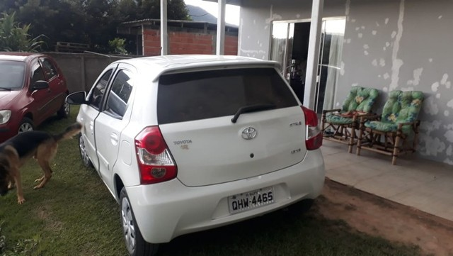 Toyota/Etios  HB XS 15  - Foto 4