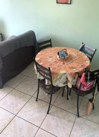 Apartamento em José Menino, Santos/SP de 50m² 1 quartos à venda por R$ 189.000,00 - Foto 4