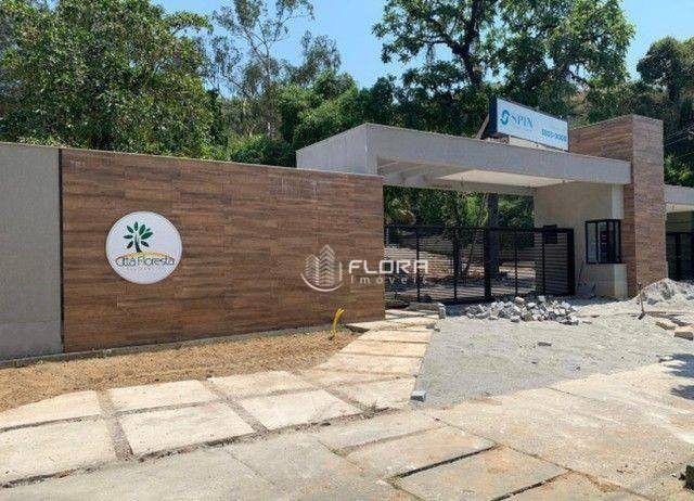 Terreno à venda, 1008 m² por R$ 420.000,00 - Pendotiba - Niterói/RJ - Foto 3