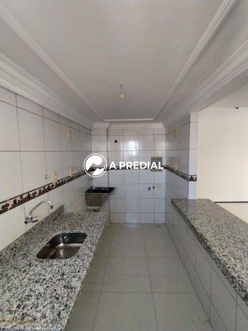 Apartamento para aluguel, 3 quartos, 2 suítes, 2 vagas, Papicu - Fortaleza/CE - Foto 14
