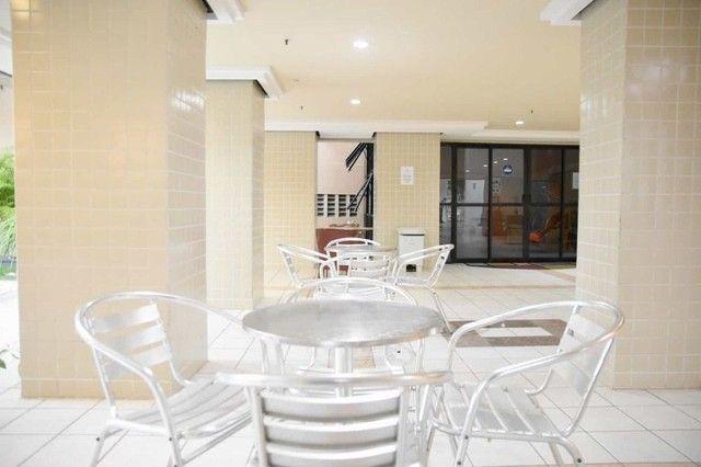 Apartamento com 3 dormitórios à venda, 91 m² por R$ 449.000,00 - Cocó - Fortaleza/CE - Foto 8