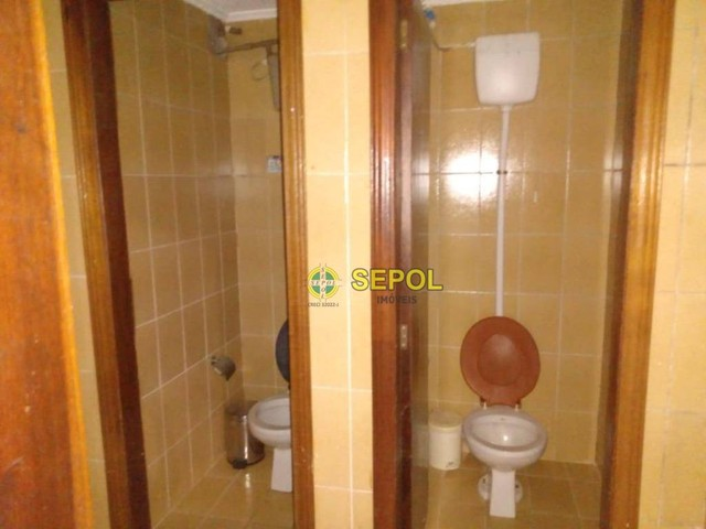 Salão para alugar, 200 m² por R$ 3.200,00/mês - Jardim Egle - São Paulo/SP - Foto 10