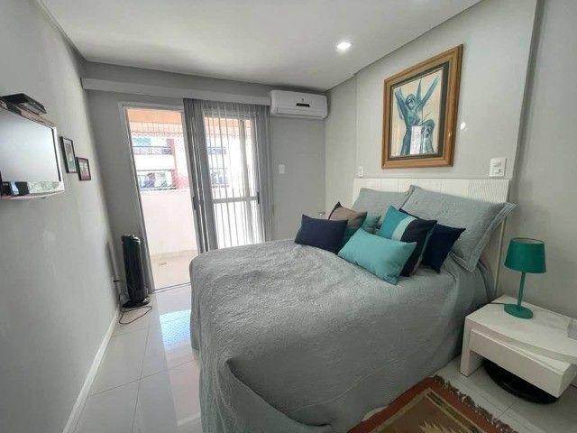 Vendo belíssimo apartamento em Guarapari. Com vista eterna para o mar. - Foto 8