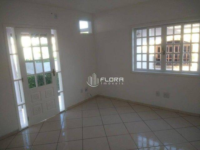 Casa com 2 dormitórios à venda, 96 m² por R$ 329.000,00 - Arsenal - São Gonçalo/RJ - Foto 12