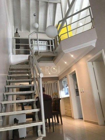 Apartamento à venda com 3 dormitórios em Ipanema, Porto alegre cod:VZ6377 - Foto 8
