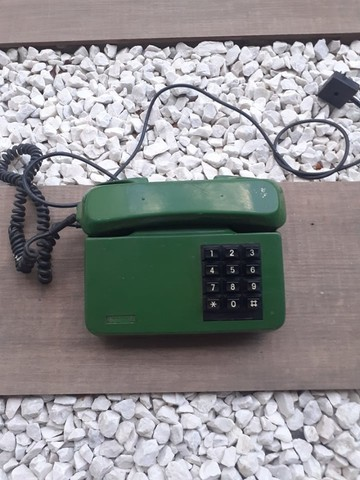 Telefone antigo funcionando - Foto 2
