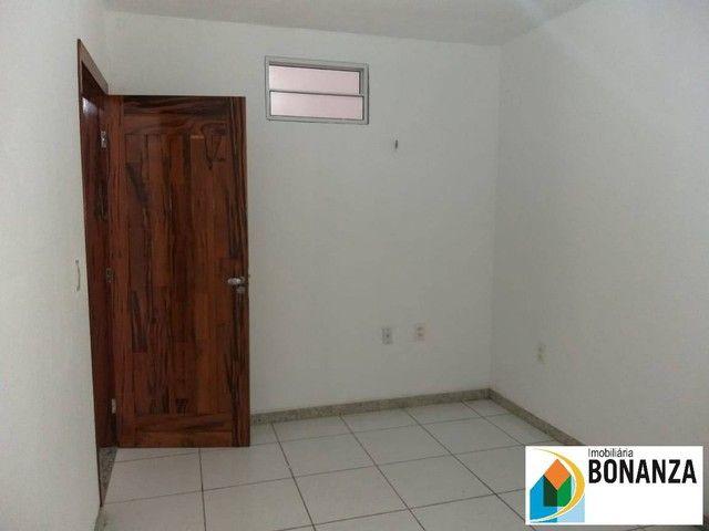 Casa com 01 quarto e vaga de garagem bairro Henrique Jorge - Foto 8
