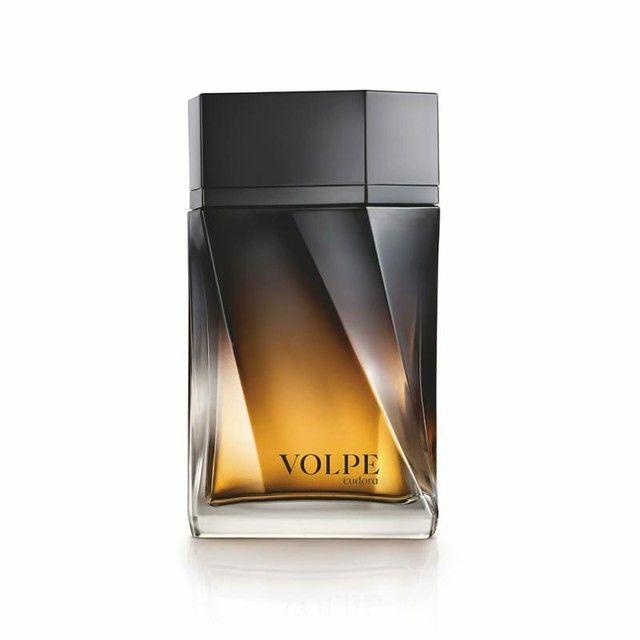 Colônia Desodorante Volpe Eudora 100ml - Foto 4