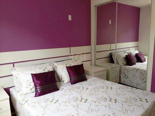 Apartamento à venda com 3 dormitórios em Rio branco, Porto alegre cod:VP87966 - Foto 13