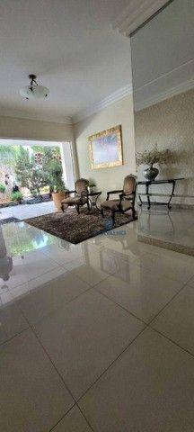 Apartamento com 4 dormitórios à venda, 165 m² por R$ 630.000,00 - Centro Norte - Cuiabá/MT - Foto 6