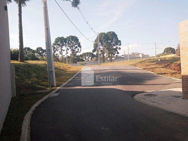 Terreno em condomínio 123m² no Pinheirinho, Curitiba - Foto 5