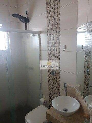Casa com 3 dormitórios à venda, 150 m² por R$ 795.000,00 - Condomínio Terras do Vale - Caç - Foto 9