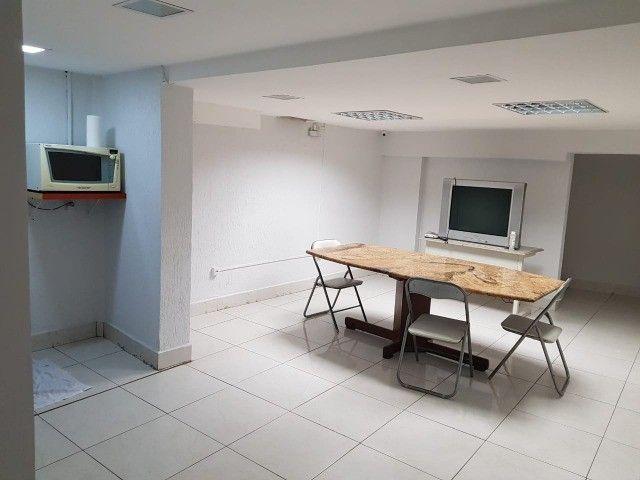 Funcionarios : Conjunto de salas com 6 vagas - Foto 2