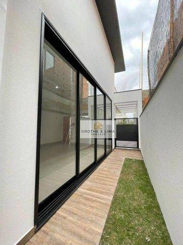 Casa com 3 Suítes à venda, 150 m² por R$ 810.000 - Cyrela landscape Taubaté/SP - Foto 13