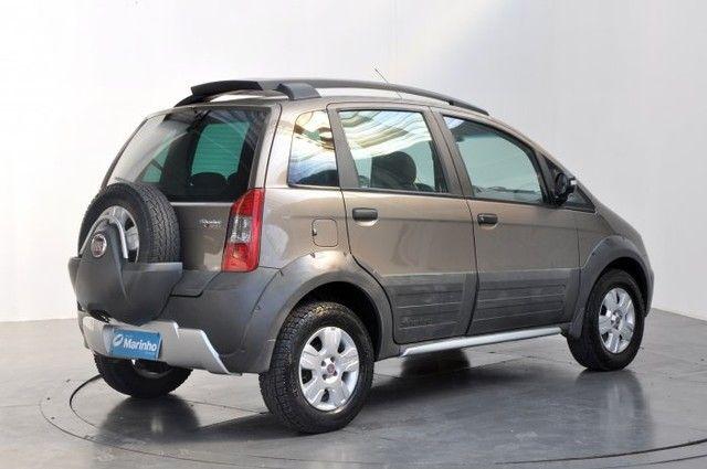Fiat idea 2010 1.8 mpi adventure 16v flex 4p manual - Foto 2