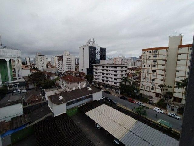 Apartamento em Aparecida, Santos/SP de 93m² 2 quartos à venda por R$ 349.000,00 - Foto 20