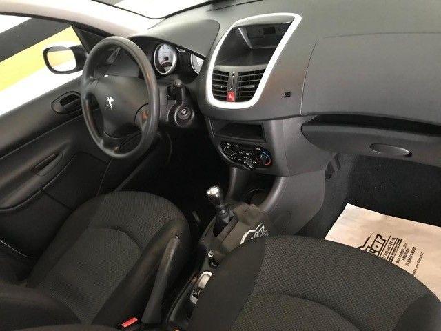 Peugeot 207 HB Active  - Foto 5