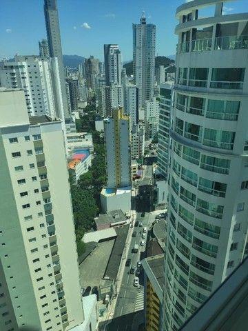 Cobertura na avenida Brasil, com linda vista de toda Orla! - Foto 16
