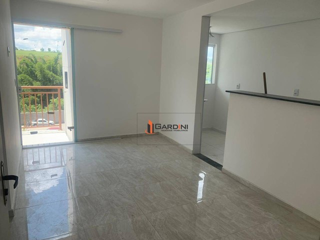 Mogi das Cruzes - Apartamento Padrão - Vila Nova Socorro - Foto 8
