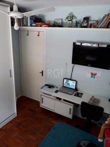 Apartamento à venda com 3 dormitórios em Rio branco, Porto alegre cod:VP87966 - Foto 19