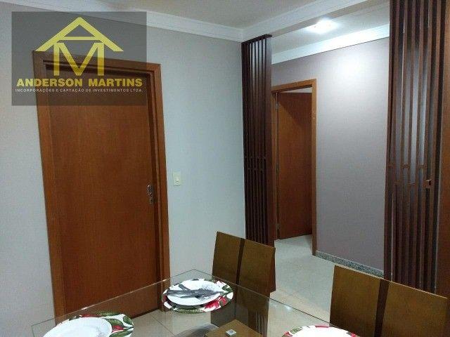 Apartamento 4 quartos na Praia da Costa Ed. Costa do Atlântico Cód.: 1863z - Foto 9