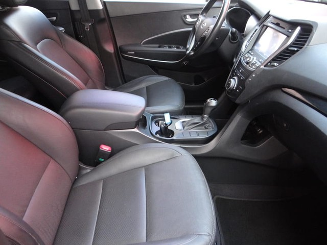 HYUNDAI SANTA FE 3.3 MPFI 4X4 V6 270CV GASOLINA 4P AUTOMATICO - Foto 14