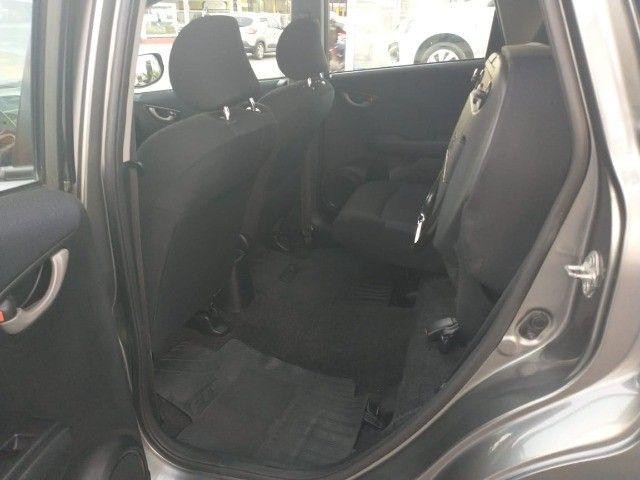 Honda Fit LXL 1.4 2010 - Foto 16
