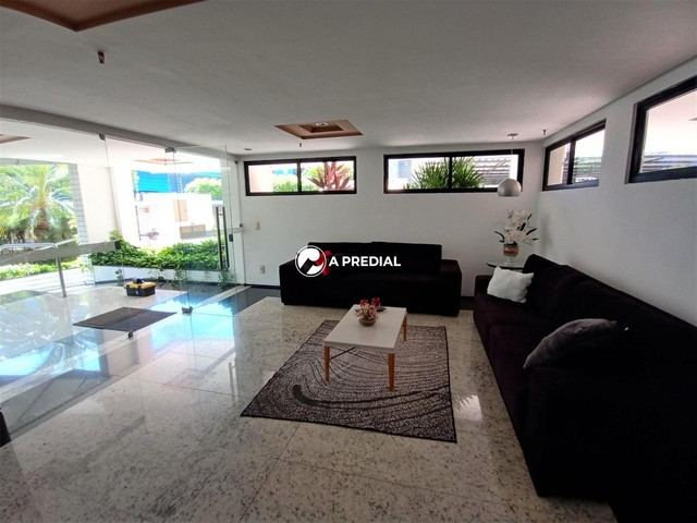 Apartamento para aluguel, 3 quartos, 2 suítes, 2 vagas, Papicu - Fortaleza/CE - Foto 6