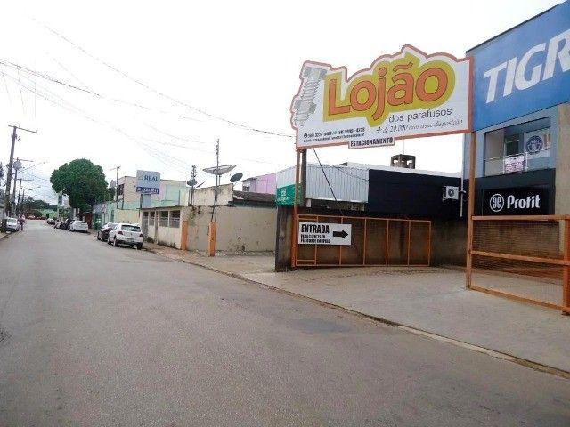 Ponto Comercial / Locação Rio Branco/Bosque/Área Construída:110.00 m² - Foto 8