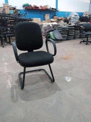 30 Cadeiras diretor reformada - oferta