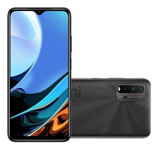 Xiaomi redmi 9T carbono