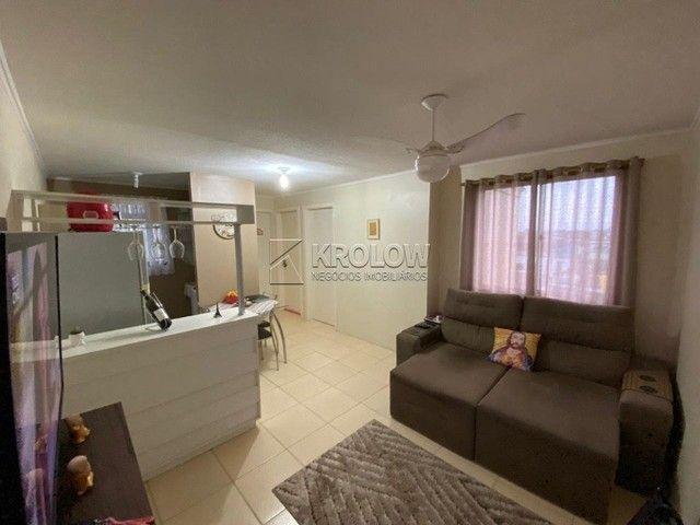 Apartamento à venda com 2 dormitórios em , cod:A2423 - Foto 2