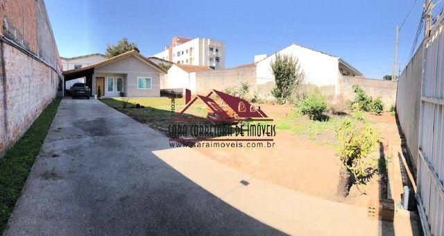 Casa em Pinhais localizada no bairro Emiliano Perneta