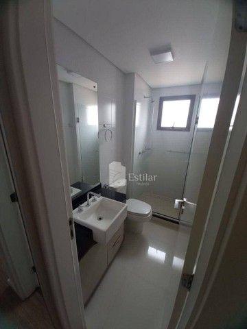 Apartamento 02 quartos (01 suíte) e 02 vagas no Água Verde, Curitiba - Foto 9