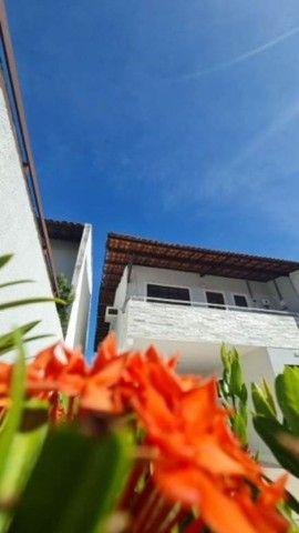 Casa em condomínio em frente colégio Antares da seis bocas #ce11 - Foto 2