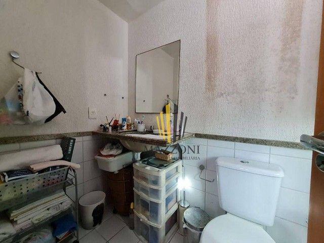 Apartamento em Setubal | Edf. Maria Nice | 104m² | Varanda | 3 Quartos (1 Suíte) | Depende - Foto 9