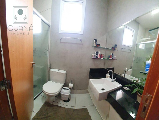 Casa com 3 suítes à venda, 121 m² por R$ 525.000 - Villagio D'Itália - Cuiabá/MT - Foto 16
