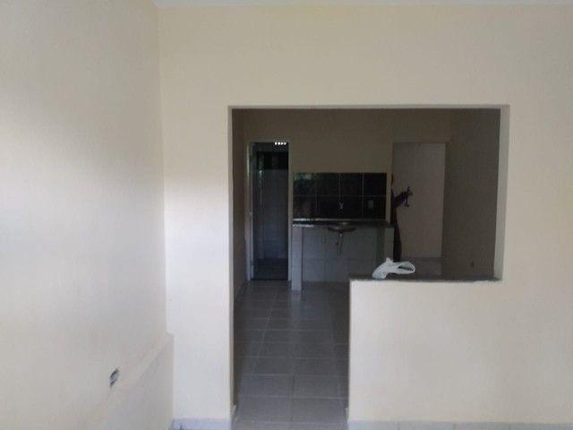 Apartamento próximo ao Açude do timbi - Foto 2