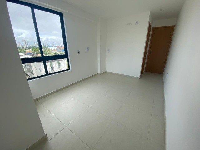 Excelente apartamento Jd Oceania, 3 quartos, varanda gourmet, ótima localização  - Foto 6
