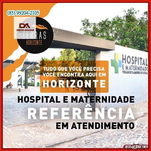 Lotes Terras Horizonte $%¨&* - Foto 6