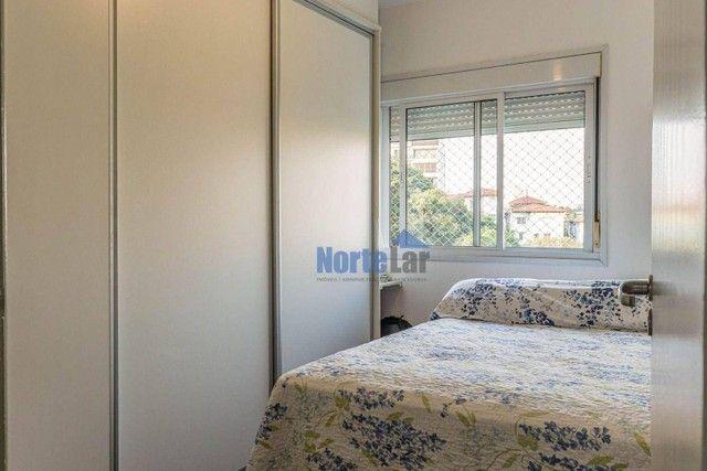 Apartamento com 2 dormitórios à venda, 63 m² por R$ 515.000 - Santana - São Paulo/SP - Foto 13