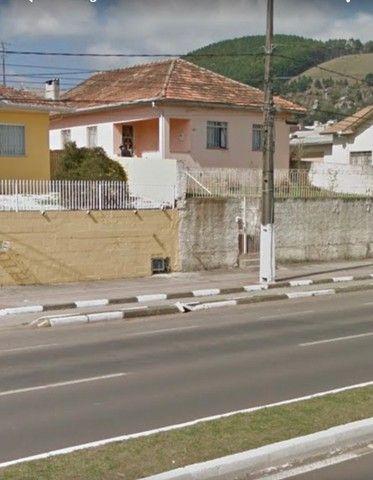 Para investidores. Ótimo terreno na Av. Dom Pedro II -Lages - Foto 3