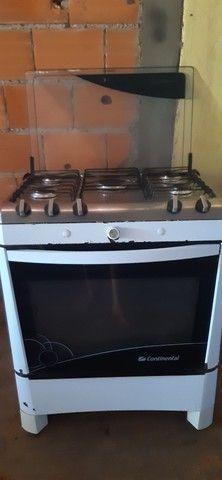 Vendo fogão 5 bocas  - Foto 4