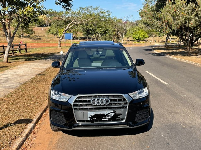 Audi Q3 2018 - Foto 4