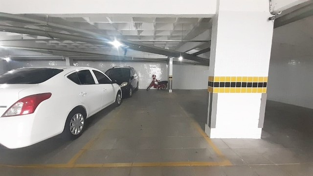 Apartamento com 03 quartos e varanda no Cabo Branco - Foto 17