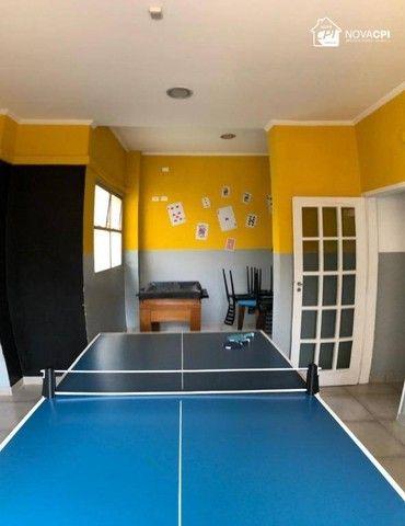 Apartamento à venda, 77 m² por R$ 352.800,00 - Ponta da Praia - Santos/SP - Foto 16